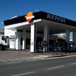 gasolinera de Camarena